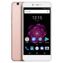 5.5 Inch U17 Android 7.0 Grote Verkoop 4Gb + 32Gb Nieuwe Collectie Smartphone MT6750 Octa-Core Dual sim Card Slot Multi Taal
