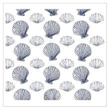 Shell Clear Stamp For Scrapbooking Transparent Silicone Rubber DIY Photo Album Decor