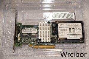 LSI MegaRAID SAS 9260-8i LSI00198 8 port 512MB cache SFF8087 6Gb RAID0.1.5 PCI-E 2.0 X8 Controller Card(China)