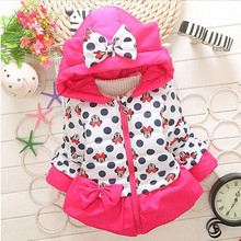 Baby Girls Boys Jackets Baby Clothing Kids Hooded Coats 2020 Winter Toddler Warm Cartoon Minnie Mickey Jacket Baby Outerwear cheap ExactlyFZ Novelty 0 35 Cashmere COTTON Long pattern Down Parkas Fits true to size take your normal size Outerwear Coats