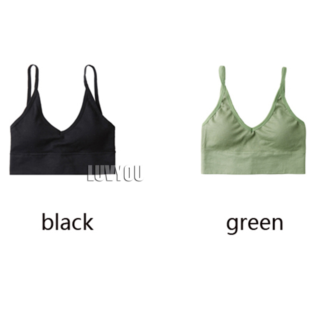 Queenral-2-Pcs-Bras-For-Women-Sexy-Seamless-Bra-U-Type-Backless-Br54432432455a-Push-Up-Bralette