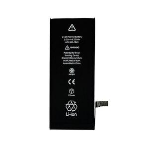 Image 2 - EENJEE oryginalny IC kompatybilny baterii 10 sztuk dla Iphone 6S 1715mah Rohs OEM baterie wymiana naprawa część 12 miesięcy gwarancji