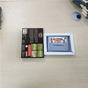 Image 2 - DoReMi Do Re Mi Do Re Mi Fantasy   EUR Version Action Game Card with Retail Box