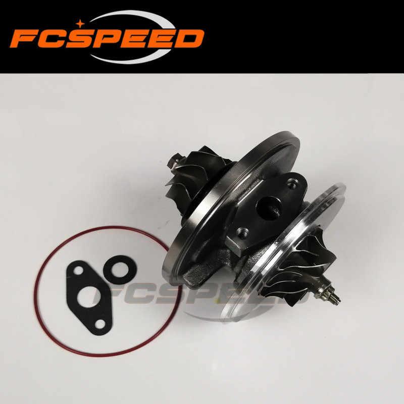 Wkład turbiny GT1749V 721021 Turbo ładowarka rdzeń dla Audi A3 Seat lbiza Leon Toledo II VW Bora Golf IV 1.9 TDI 110Kw ARL