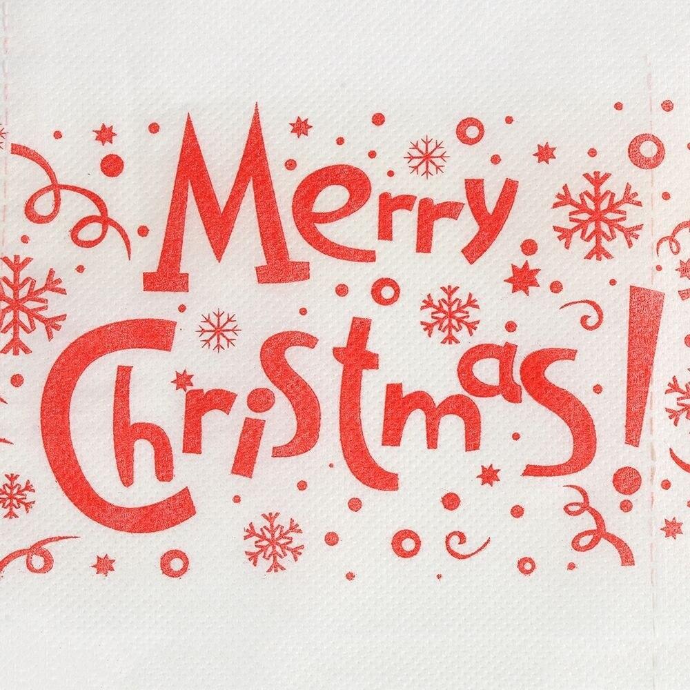 a Ouneed Papier Toilette Merry Christmas Motif de No/ël
