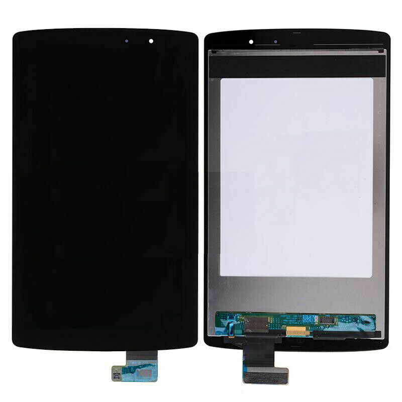 LPPLY New For LG G PAD VK815 VK-815 Lcd Display Assembly  Replacement +Touch Screen Digitizer