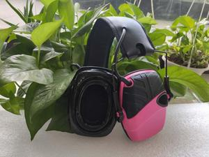 Image 5 - Gel Ohr Pads für Howard Leight Durch Honeywell Auswirkungen Sport Ohrenschützer Tactical Headset Elektronische Schießen Ohrenschützer