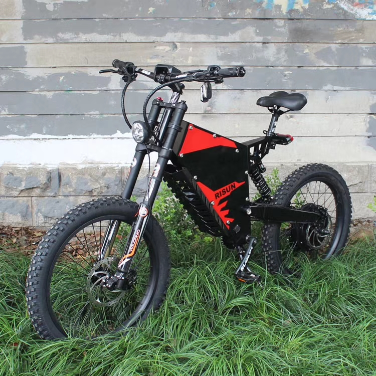 <font><b>Electric</b></font> off-road mountain bike <font><b>electric</b></font> <font><b>bicycle</b></font> 48V/60/72V 3000W /<font><b>5000W</b></font> motor power <font><b>Electric</b></font> <font><b>bicycle</b></font> accessories image