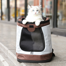 Cat Cages Pet Outdoor Travel Backpack Dog  Tent Playpen Fence Cage Outside Portable Carry