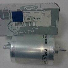 Para o oem genuíno do filtro de combustível de mercedes benz a 0024773001