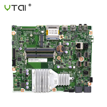 For HP 18-1200CX 18-1000C AIO Motherboard Mainboard E1-1200 CPU 698416-001 100%tested fully work