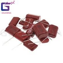 100V 250V 400V 450V 630V 2KV 103J 223J 104J 224J 334J 473J 474J 684J 105KJ 155J 225J 335J 475J CBB Polypropylene film capacitor