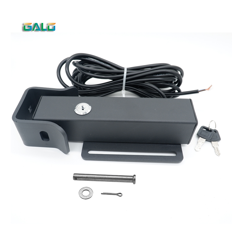 Heavy Duty Automatic Electric Gate Lock For Swing Gate Operator Opener System Or Factory Home Gate Prevent Typhoon