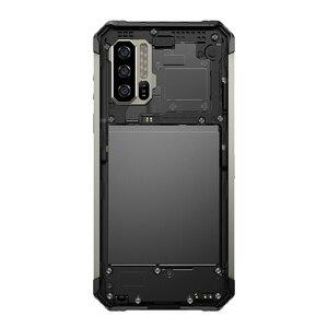 Image 4 - Wersja globalna osłona Ulefone 7E Smartphone 4GB + 128GB wytrzymały telefon komórkowy wodoodporny IP68 Android 9.0 Octa Core NFC bezprzewodowy OTG
