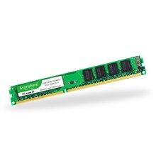 ОЗУ Avanshare DDR3 4 Гб 2 Гб 1333 МГц 1600 МГц память для настольного компьютера 240pin 1,5 в DIMM Intel AMD