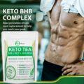 Minch 100% KETO Tee Abnehmen Produkte 102 Tage Detox Tee Colon Reinigen Fett Brennen Gewicht Verlust Produkte Mann und Frauen dünne Bauch
