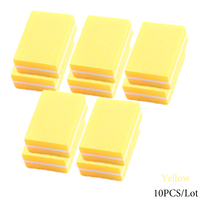 1824 yellow 10pcs