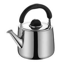 Kettle-Whistle Stainless-Steel Cooker Gas-Induction Thickened Universal Large