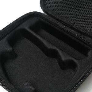 Image 5 - Dji osmo mobile 3 접이식 핸드 헬드 짐벌 액세서리 용 휴대용 케이스 하드 케이스 보관 가방