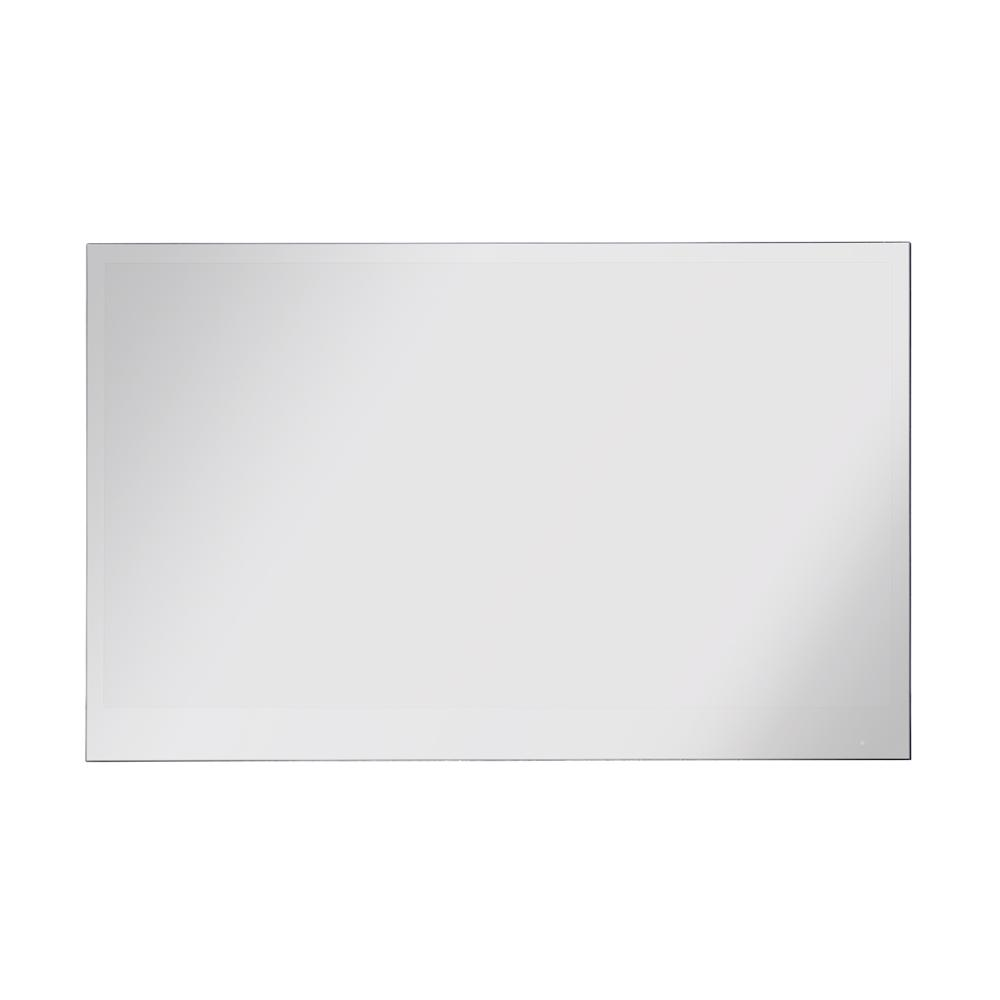 """Souria 22 inch Magic Android 7 1 Mirror LED TV IP66 Waterproof Rated Bathroom Salon In Souria 22"""" inch Magic Android 7.1 Mirror LED TV IP66 Waterproof Rated Bathroom Salon In Wall Mounted Flat Screen (ATSC or DVB)"""