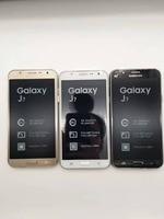original Samsung Galaxy J7 unlocked Duos GSM 4G LTE Android Mobile Phone Octa Core Dual Sim 5.5 RAM 1.5GB ROM 16GB refurbished