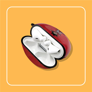 Image 5 - Cute Cartton Case For Huawei Freebuds 3 Headphone Protective Cover For freebuds three Earphone Cases Silicone Capa Funda