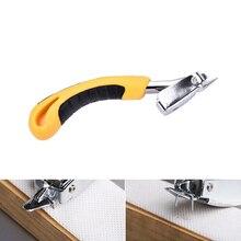 Staple Remover Push Style Remover Professional Easy Staple Duty Tool Heavy Duty Snail Remover Taple Gun 1Pcs Puller Staple