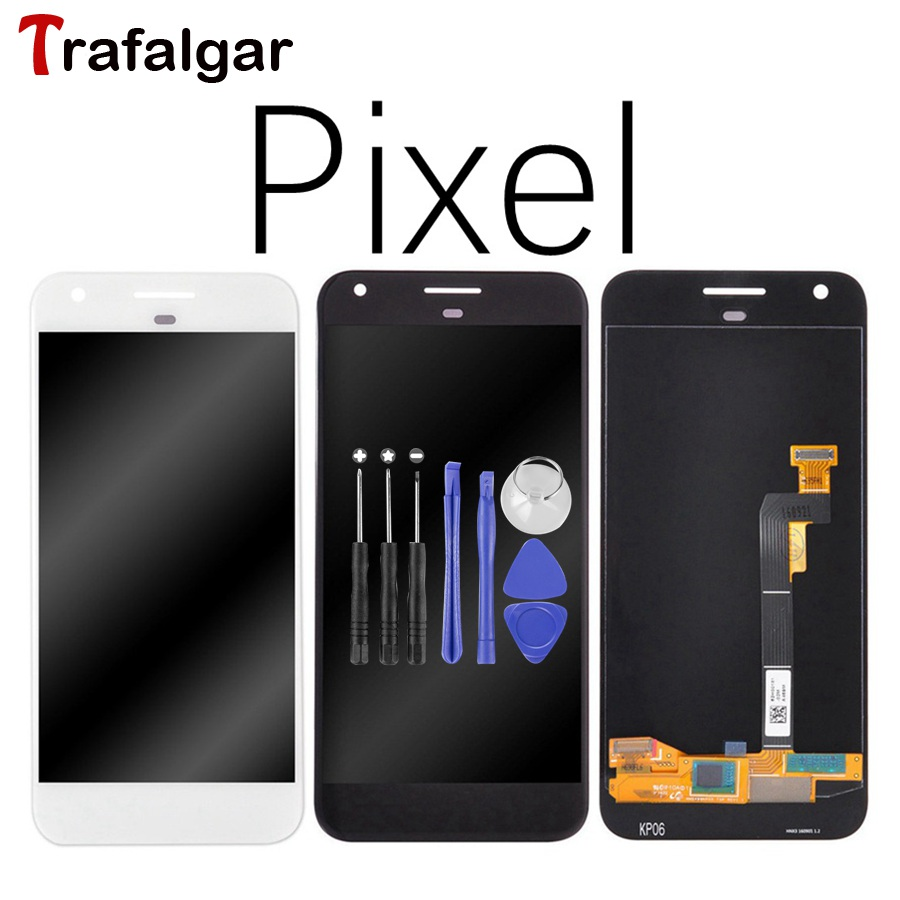 Image 5 - For HTC Nexus M1 Google Pixel XL LCD Display Touch Screen  Digitizer Assembly Nexus S1 Google Pixel LCD Screen Replacementlcd  display touch screentouch screen digitizerdisplay lcd touch screen -
