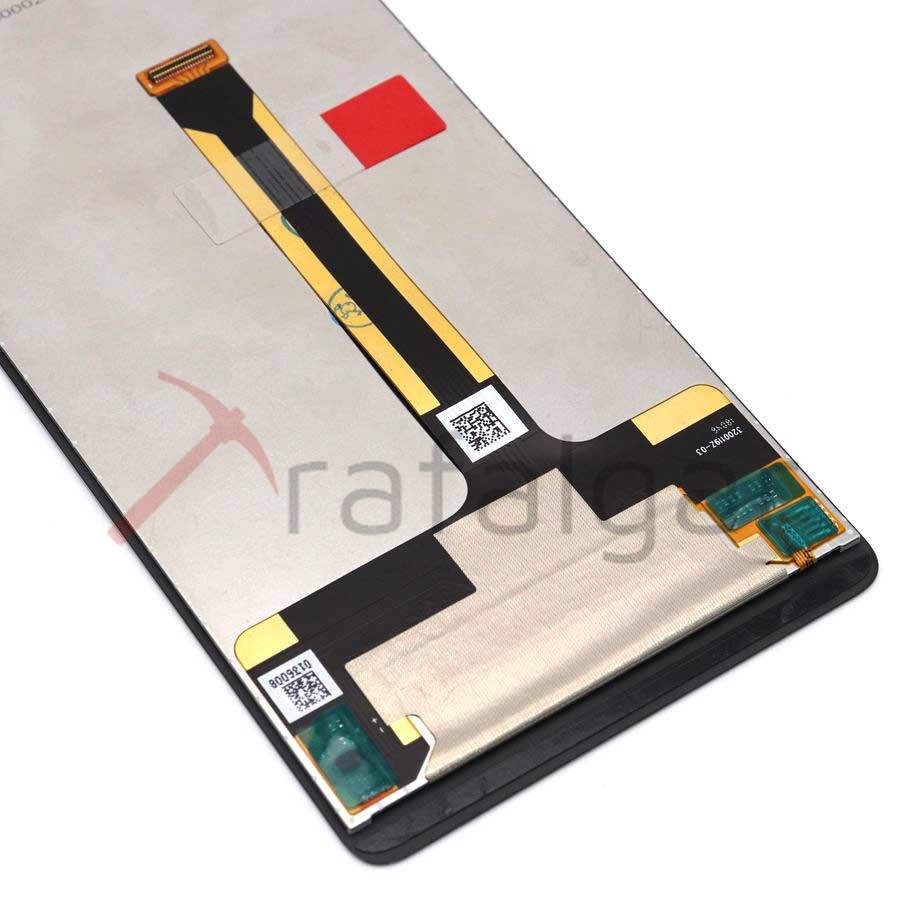 Image 5 - For Nokia 7 Plus LCD Display Touch Screen Digitizer TA 1062 LCD 