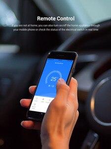 Image 5 - Broadlink RM4 Pro Remote Controller Smart Home, Casa Intelligente Automation WiFi + IR + RF INTERRUTTORE Lavora Con Alexa Google Sensore di Casa Accessorio HTS2