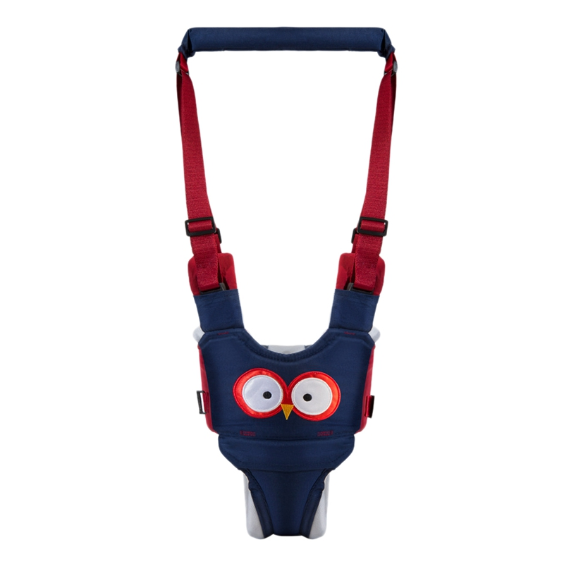 Baby Walker Assistant Harness Safe Toddler Belt Walking Wing Infant Kid Safe