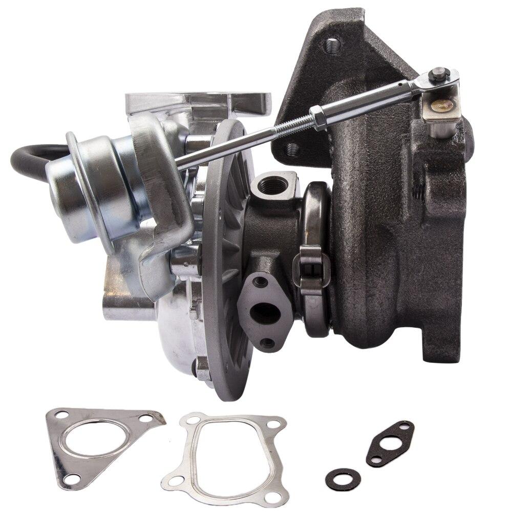 Turbocompresseur D22 VN4 pour camion Diesel Nissan Navara YD25DDTI 2.5L 14411-MB40C