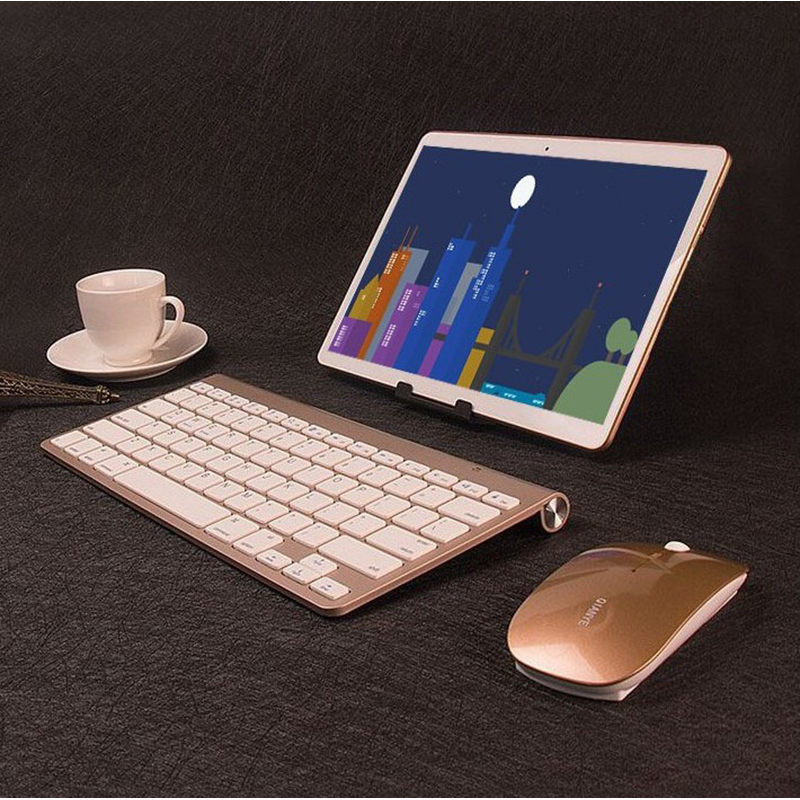 2020 New 12 inch Tablet PC T6 Android 9.0 WiFi Dual SIM Cards 4G LTE Phone Call Tablets 10.1 8GB RAM 128GB ROM FM GPS