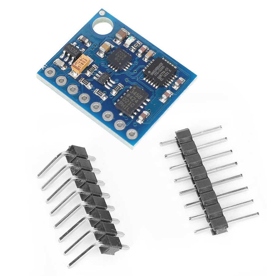 GY-85 ITG3200/ITG320 ADXL345 HMC5883L IMU Sensor Module Board 3-5V Professional