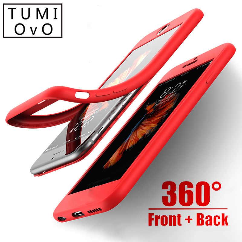 360 Graus Caso de Telefone À Prova de Choque para Samsung Galaxy A7 A9 J4 J6 A8 A6 Plus 2018 A3 A5 A7 J3 J5 J7 2017 S8 S9 S10 Lite S7 Borda