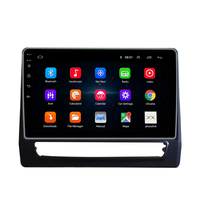 9 Inch For Mitsubishi ASX 2020 2.5D Android 8.1 Head Unit with Frame Car Radio Stereo WiFi GPS Navigation Multimedia Player