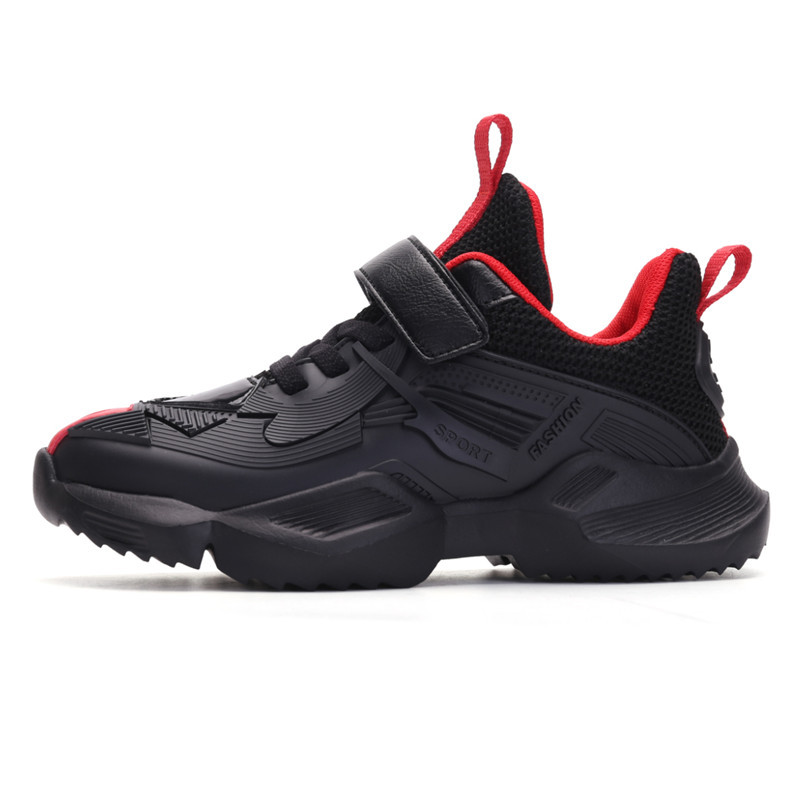 2019 Spring/Autumn Children Shoes Boys Sports Shoes Fashion Brand Casual Kids Sneaker Outdoor Training Breathable Boy Shoes
