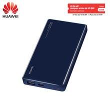Huawei 12000mah 40w banco de potência pd carregamento rápido carga rápida 3.0 suporte carregador de energia portátil telefone inteligente powerbank