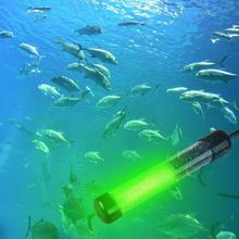 Underwater Fishing Light 12V Super Bright LED Night Fishing Finder Underwater Fishing Attracting Lamp 16.4ft Power Cord