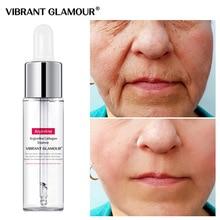VIBRANT GLAMOUR Face Serum Cream Argireline Collagen Peptides Anti-Aging Wrinkle Lift Firming Whitening Moisturizing Skin Care
