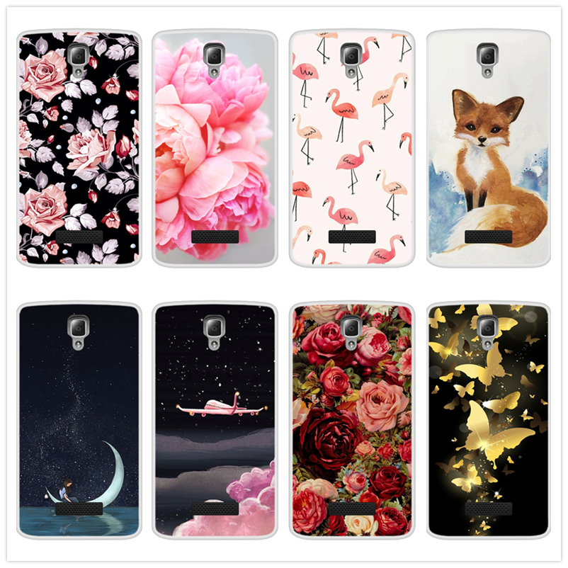 <font><b>Phone</b></font> <font><b>Case</b></font> for <font><b>Lenovo</b></font> <font><b>A2010</b></font> Soft Silicone TPU Cool Design Pattern Print for <font><b>Lenovo</b></font> A 2010 <font><b>Case</b></font> image