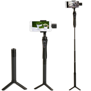 Image 3 - XILETU GP 73A  Handheld Adjustable Extension Rod, Retractable Stick, Telescopic Collapsible for Gimbal Stabilizer
