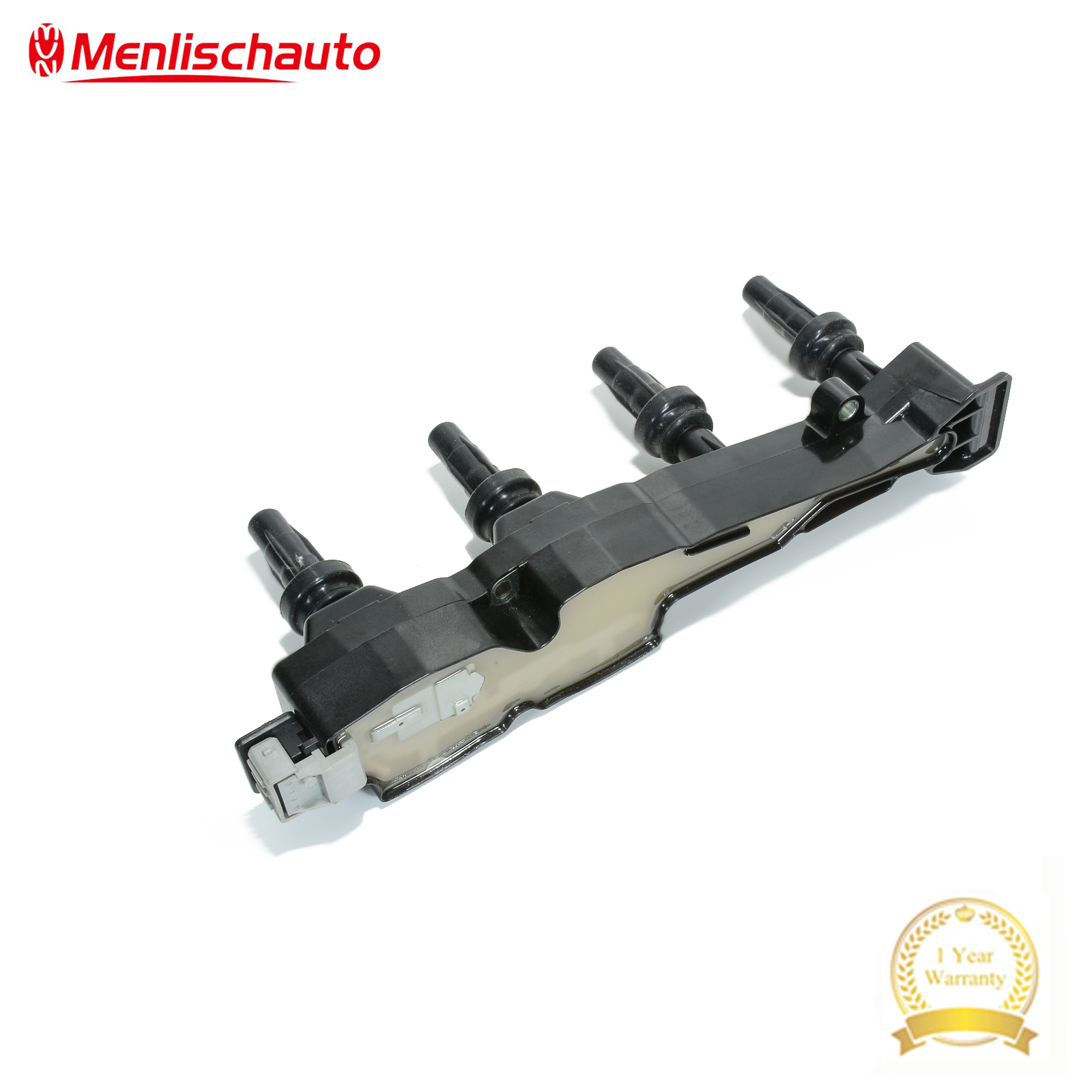 New NGK Ignition Coil For CITROEN Xsara 2.0 Coupe 2000-04