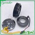 Электромагнитный компрессор кондиционера A/C  магнитный клатч переменного тока для RENAULT лагуна III FLUENCE 1 5 1 6 8200898810 8200720417
