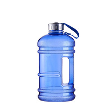 Sports Cup 2.2L Cold Water Gym Large Capacity Plastic Bottle Environmentally friendly material