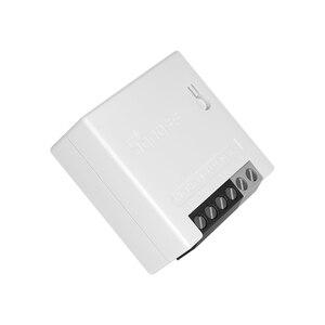 Image 3 - Sonoff Mini R2 Wifi Smart Switch Zwei Weg Control Smart Home Automation Module Wireless Timer DIY Schalter Über EWelink APP alexa