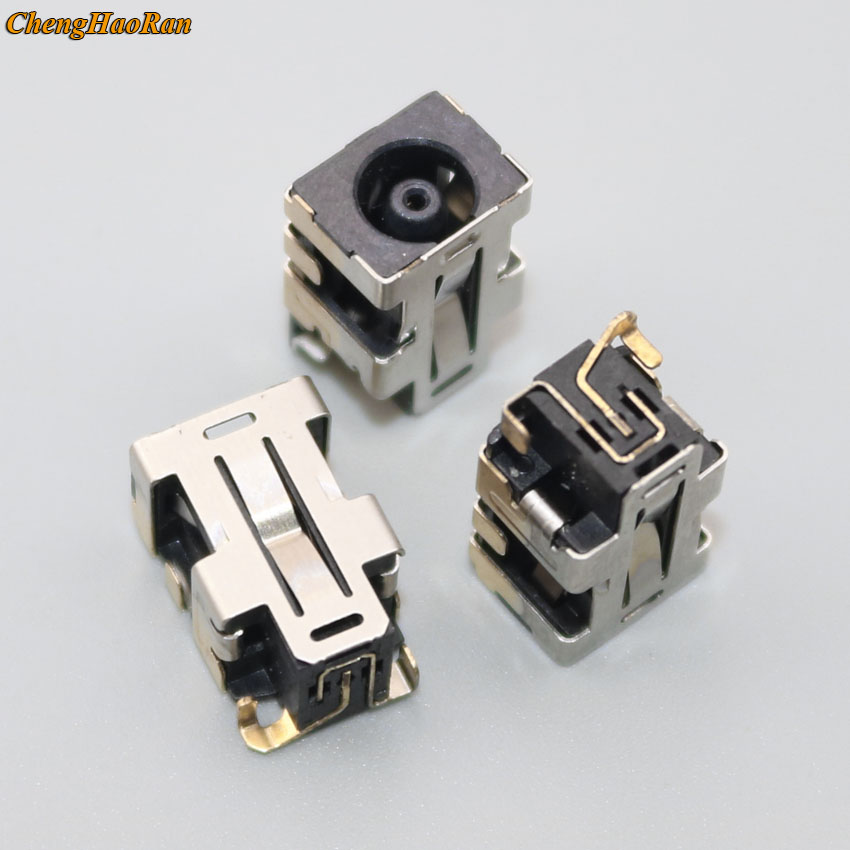 1pc 2pcs 5pcs 10pcs DC Charging Socket Port Connector Laptop PC DC Power Female Jack For Asus BU400 BU400A BU400VC PU500 PU401L