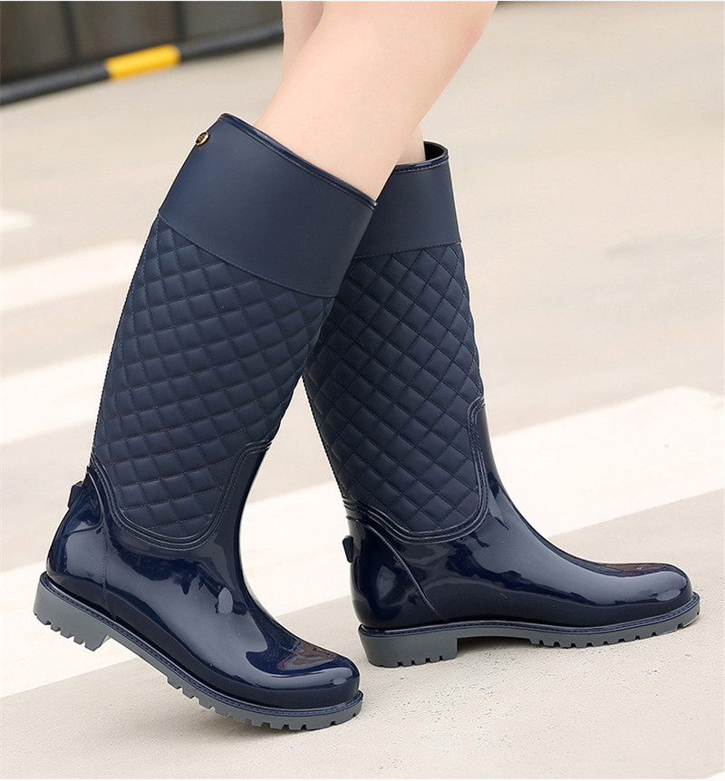 Rain Mode Frauen Der