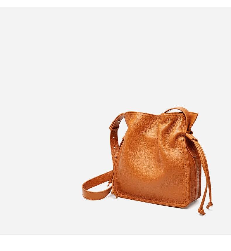 2020 bolsas de couro genuíno das mulheres