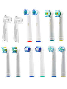 Toothbrush Head Compatible-Replacement B-Models Oral-Hygiene Wholesale New for 20pcs/40pcs